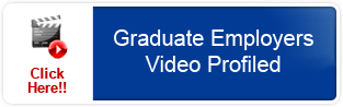 Graduate Employers Video Profiled